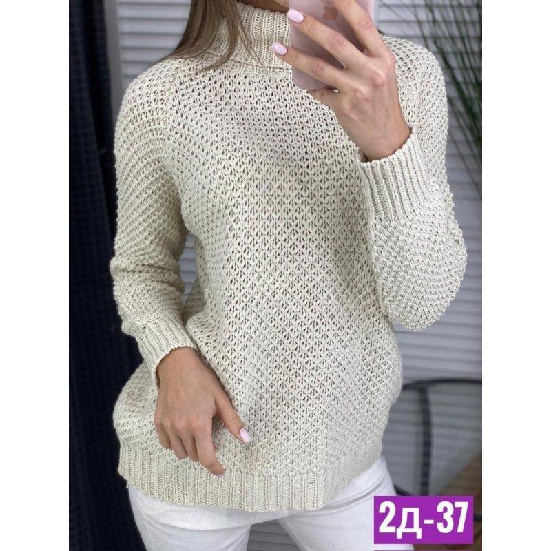 Теплый свитер Х09153-9