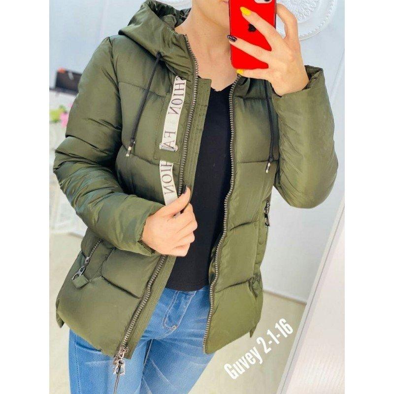 Куртка женская|Х09204-2