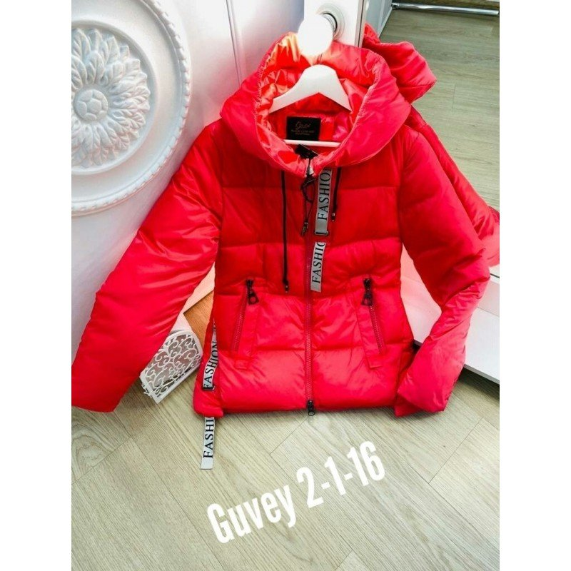 Куртка женская Х09204-3
