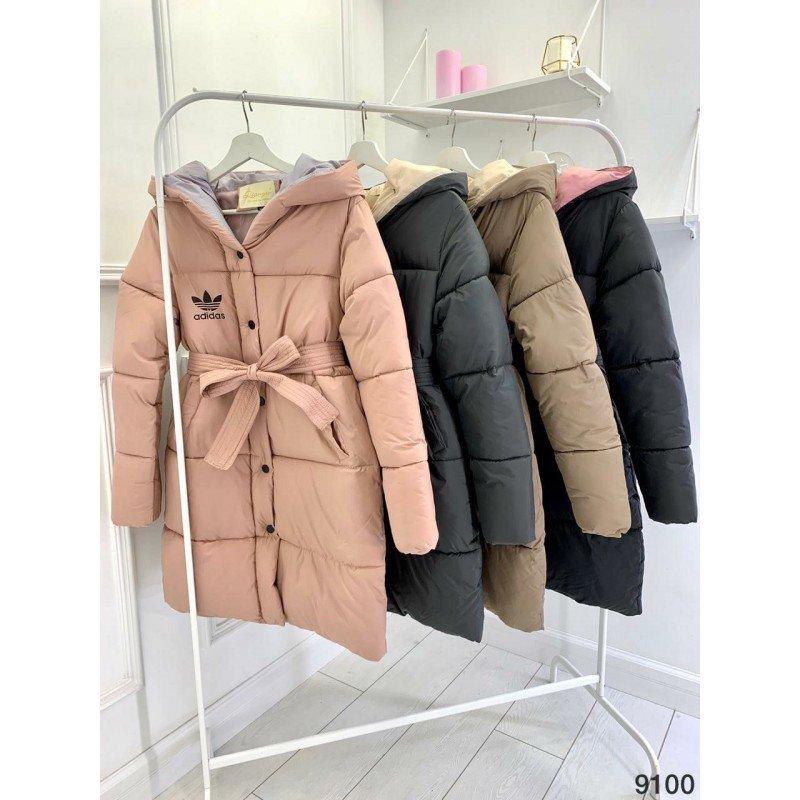 Куртка удлинённая|Х09227