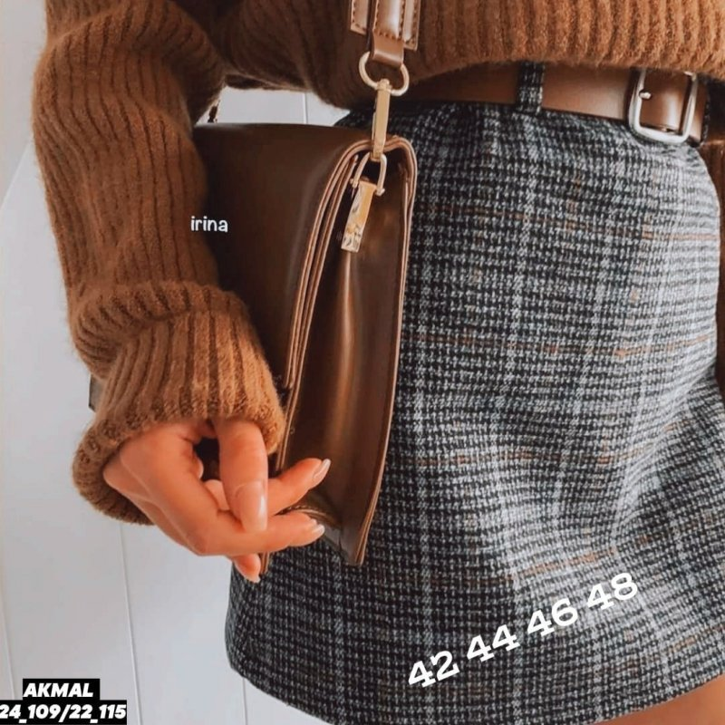 Женская юбка|Х10073-5