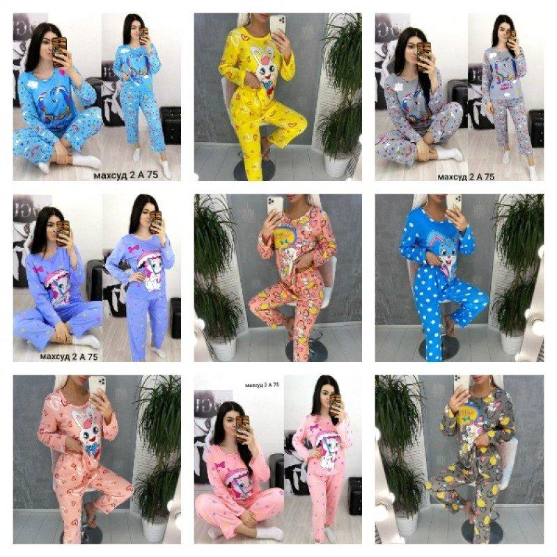 Пижамы женские Х10095