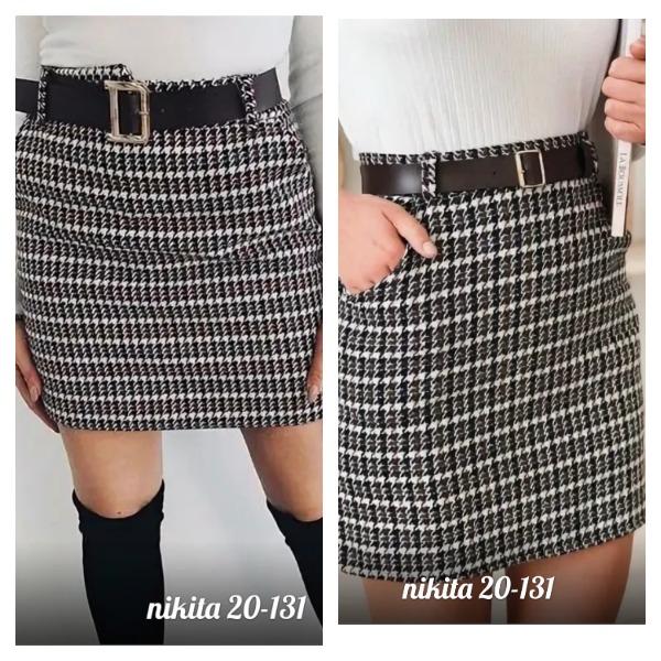 Женские юбки|Х10162
