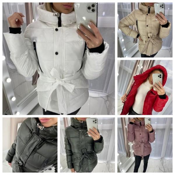 Женская куртка демисезонка Х11062