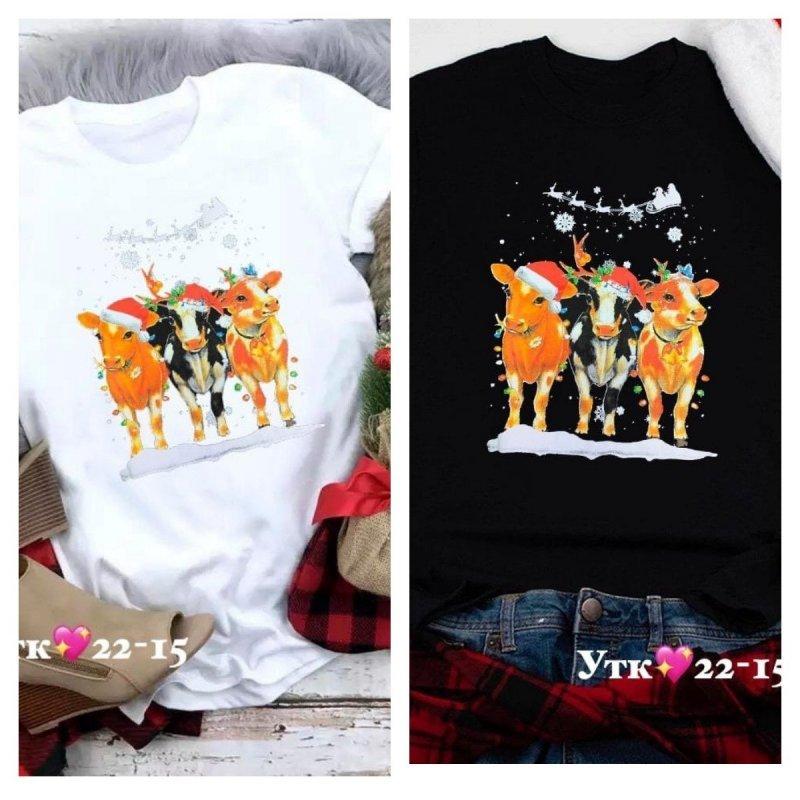 Женская футболка|X11126-2