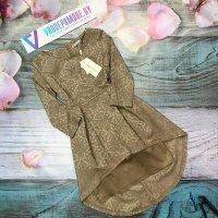Женское платье|Vpm-2670