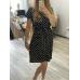 Легкое платье |85065