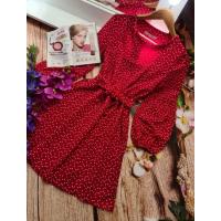 Легкое платье |66925
